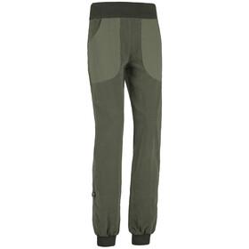 E9 Iuppi Trousers Women, musk